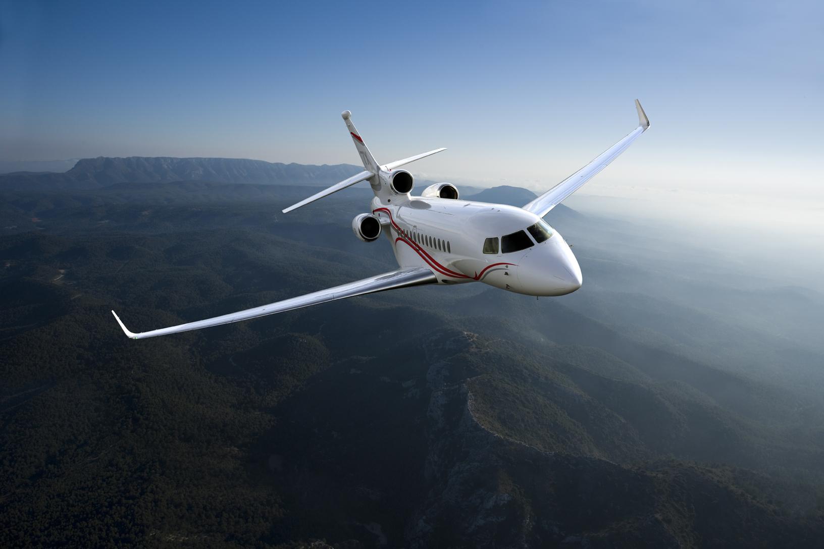 Dassault Falcon 7x Plane Sense Aviation